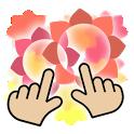 Хула-хуп для пальцев android
