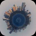Globe Photo - icon