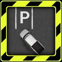 Парковка грузовиков - icon