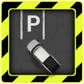 Parking Truck - icon