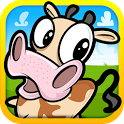 Run Cow Run - icon