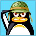 атака чокнутых пингвинов