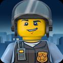 город Лего - icon