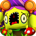 Crazy Monster Whack - icon