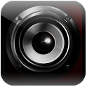 Screen Speaker - icon