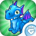 Tap Dragon Park - icon