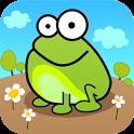 мини-игры про лягушку