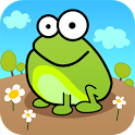 Tap the Frog: Doodle - icon