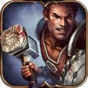 Rage of the Gladiator - icon