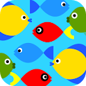 Touch and Find! Sea Creatures - icon