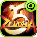ZENONIA® 5: Wheel of Destiny - icon