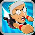 Злая бабушка - icon