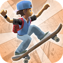 Asphalt Surfers - icon