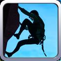Скачать сумасшедший альпинист