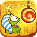 Cut the Rope: Time Travel - icon