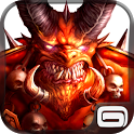Dungeon Hunter 4 - icon