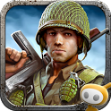 FRONTLINE COMMANDO: D-DAY - icon