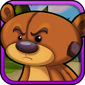 Grumpy Bears - icon