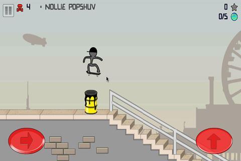 Приложения в Google Play – Touchgrind Skate 2