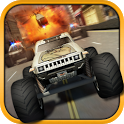 Crazy Monster Truck — Escape
