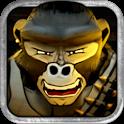 боевые обезьяны - icon
