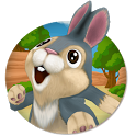 Bunny Run - icon