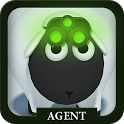 Agent Sheep - icon