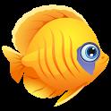 Приключение рыбки