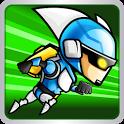 Gravity Guy FREE - icon