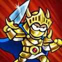 эпический рыцарь
