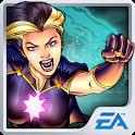 Supreme Heroes: карточная РПГ - icon