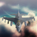 Air Fighters – 3D Combat - icon