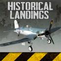 Исторические посадки