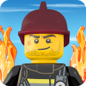 LEGO® City Fire Hose Frenzy - icon