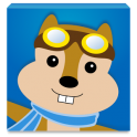 Hipmunk Flights & Hotels - icon