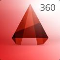 AutoCAD - icon