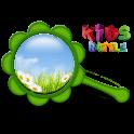 Детская Луговая Погремушка - icon