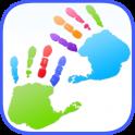 Дети Finger картина android