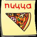 Скачать Пицца. Рецепты на каждый день