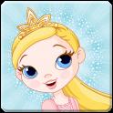 Принцесса игры для детей - icon