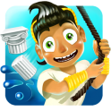 Rope Escape Atlantis android