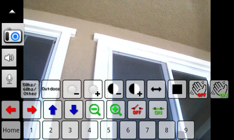 ip cam viewer lite captain droid. Black Bedroom Furniture Sets. Home Design Ideas