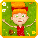 Kids Xonix Game - icon