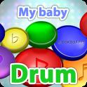 Мой ребенок барабана