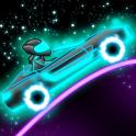 Neon Climb Race