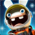 Кролик-космонавт
