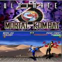 Ultimate Mortal Kombat 3 android