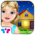 Baby Dream House - icon