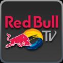Red Bull TV: спорт, музыка и развлечения - icon