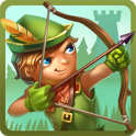 Robin Hood: Surviving ballad